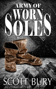 Army of Worn Soles - FULL RESOLUTION